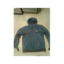 Campera Ansilta Expedition Ultrex