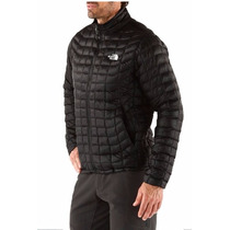 Campera The North Face Thermoball Fullzip2015