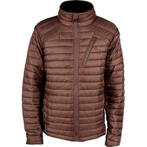 Campera Inflable Montagne. Phoenix. Relleno Eco Down