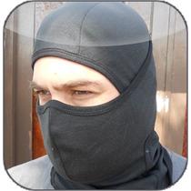 Balaclava Táctico Ninja Mask, Pasa Montañas Lijero Airsoft