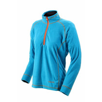 Micropolar Trango Sweater Lady - Makalu