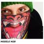 Cuello Termico Y Respirable Ski Snowboard Protección Uv