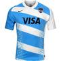 Camiseta Selección Argentina Rugby (los Pumas) Talle X X L