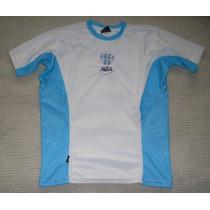 Camiseta De Gimnasia Y Tiro De Salta Rugby Flash, Talle S