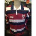 Camiseta De Rugby Talle L