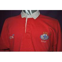 Camiseta De Rugby De Portugal, Mitre. Talle Xxl