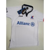 Camiseta Rugby Pueyrredon Flash Original Adulto De Fabrica