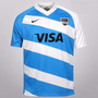 Camiseta De Los Pumas Modelo Stadium Original 2013