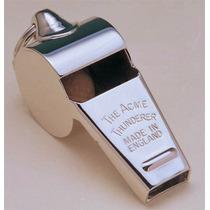 Acme Thunderer Metal Whistle Referi 60,5 Chico Gift Box