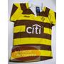 Camiseta Rugby Belgrano Flash Titular Original De Fabrica