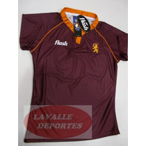 Camiseta Rugby Newman Mod 2013 Flash Original D De Fabrica