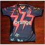 Camiseta De Rugby Stade Francais - Rugart. Envio Gratis