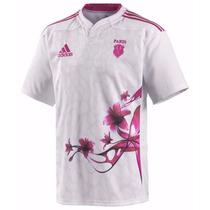 Camiseta Stade Paris Blanca !! Pedilatuya. !!