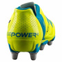 Botin Rugby Puma Evopower 8 Tapones Intercambiables