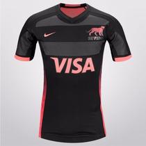 Camiseta Rugbylos Pumas U A R Sevens Authentic Sku 93476