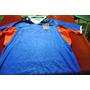 Camiseta Rugby Catolica Vaquero Virsho L Aprox.consult Stock
