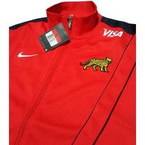 Ultimas! Campera Nike Dri Fit Los Pumas Rugby Uar Envios