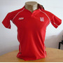 Camiseta Flash Los Tarcos Rugby Club -