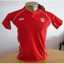 Camiseta Flash Los Tarcos Rugby Club -