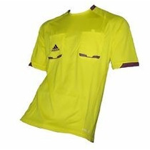 Conjunto Adidas Referee 2012 Remera + Short