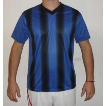 Equipos De Camisetas Sublimados Numerados Gran Oferta!!