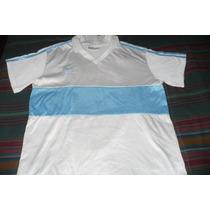 Camiseta De Gimansia De Buenos Aires Adidas Talle 2