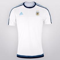 Remera Entrenamiento Selección Argentina Afa Envío Gratis
