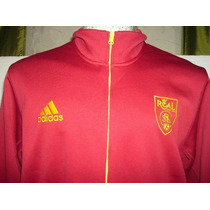 Campera Adidas Del Real Salt Futbol Estados Unidos Mls