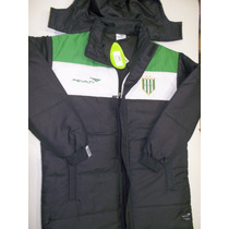 Camperon Banfield Penalty 2014 Adulto Original De Fabrica