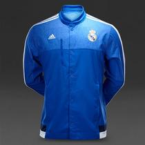 Campera Adidas Real Madrid Anthem