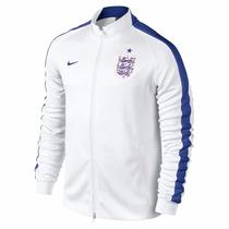 Campera Nike Futbol Selección De Inglaterra