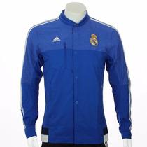 Campera Anthem Jacket Real Madrid Ed. Limitada