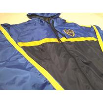 Rompevientos Deportivos Boca Juniors
