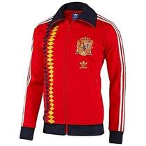 Exclusiva!!campera Adidas Vintage Seleccion España Mundial94