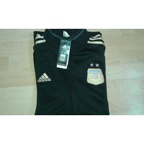 Campera Deportiva Selección Argentina Adidas