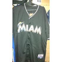 Camiseta Baseball Miami.