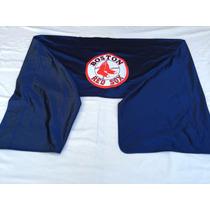 Bando Mlb(genuine Merchand) Usa,boston Red Sox,p/decoracion