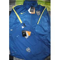 Conjunto Boca Juniors Storm-fit 2015