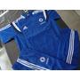 Conjunto Chelsea 2016 Azul Premier League Campera Pantalon