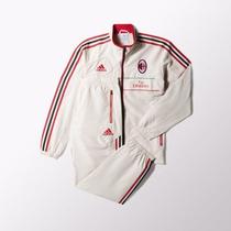 Conjunto De Futbol Adidas A.c. Milan