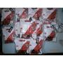 Camiseta + Short Niño River Plate Adidas
