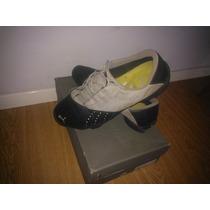 Zapatos De Golf Puma Importados Impecables Talle Us13 O 46
