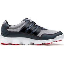 Kaddygolf Zapatillas Golf Adidas Crossflex Nuevas Gris