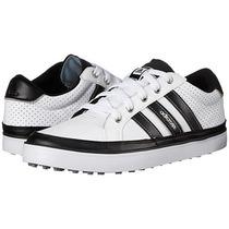 Zapatillas Adidas Adicross I V Blanca Hombre - Buke Golf