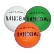Mdp Pelota De Handball N° 1 De Pvc