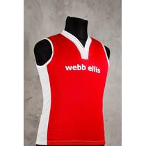 Camiseta Hockey Webb Ellis Entrenamiento Remera Nuevas 2013
