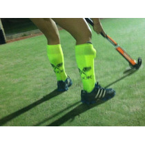 Medias Deportivas Especiales Hockey Hook Life Time X Docena