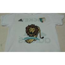 Remera Leonas /leones Hockey