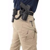 Pantalon Tactica Tipo Helikon Tex 100%algodon