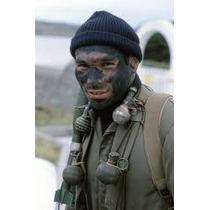 Gorro De Lana Uso Militar